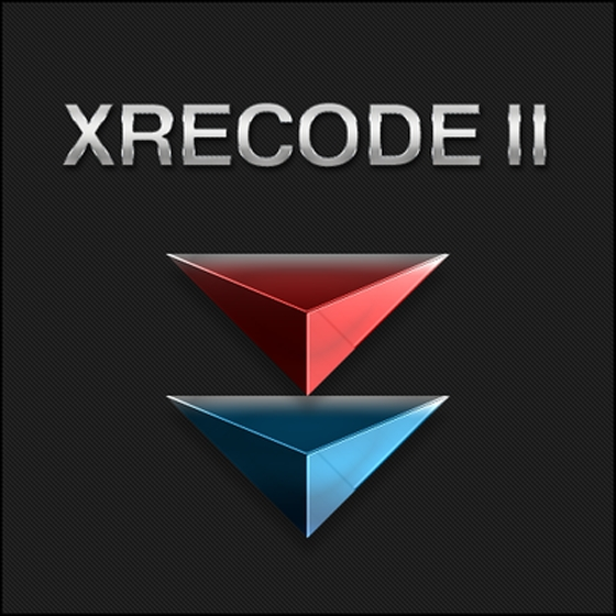 xrecode II v1.0.0.227 Incl.Patch + PORTABLE